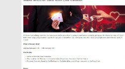 Win a Share of £20K Thanks to Unibet Live Casino Prize Draw