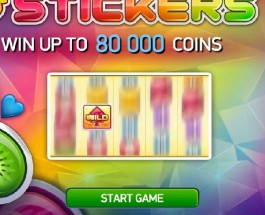 Mr Green Celebrates Stickers Release With Free Spins for All