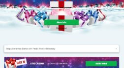 Enjoy Daily Offers with Betfred's Festive Giveaway
