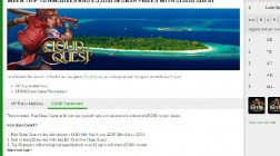 Win a Trip to the Maldives at Unibet Casino