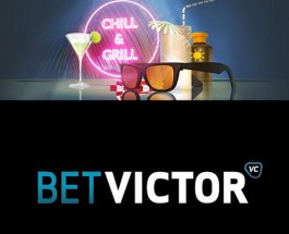 Win a Gas BBQ, Mini Fridge and More at BetVictor This Month