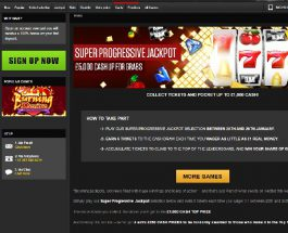 Win a Share of £5,000 Cash at NetBet Casino