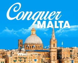 Win a Luxury Holiday to Malta at InterCasino