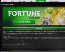 Win 1,000 Free Spins at Casino Luck
