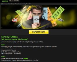 Win Up to €500 of Free Play at 888 Casino Today
