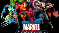 Gala Casino Offers £100 Marvel Slot Bonuses