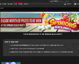 NetBet Casino is Giving Away £4,500 Worth of Prizes