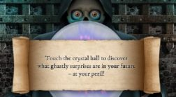 Receive a Daily Bonus from Casino.com's Crystal Ball