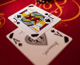 Grosvenor Casino Running £50,000 Blackjack Tournament