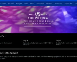 Win Gadgets and Cash Prizes in Sky Casino Podium Promotion