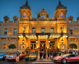 Win A Tip to Monte Carlo at Gala Casino