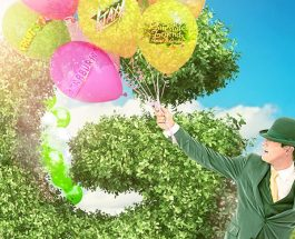 Win Up To 1,175 Free Spins at Mr Green Casino