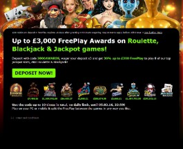 Enjoy Blackjack, Roulette and Slots Free Play at 888 Casino