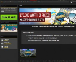 Win a Share of £70K In NetBet's Instant Kickoff Promotion