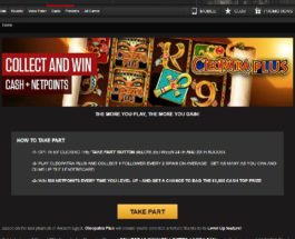 Win Up to £1000 Cash in NetBet Level Up Promo