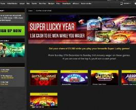 Win a Share of £1.5K at NetBet Casino