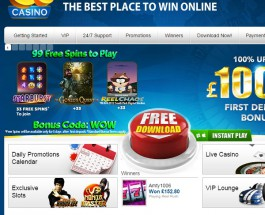 Earn Quadruple VIP Points at EU Casino on Tuesday
