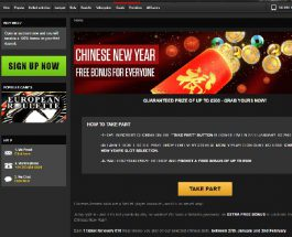 Celebrate Chinese New Year with Guaranteed Bonuses at NetBet Casino