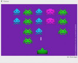 Win a Space Invaders Arcade Machine at Gala Casino