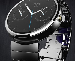 Winner Casino is Giving Away a Motorola Moto 360 Smartwatch