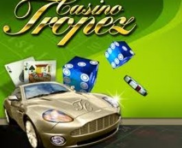 Casino Tropez Relaunches With New Look, Instant Play Games and Bonus