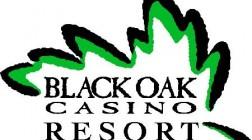Award Winning Black Oak Casino Resort Provides Great Gaming and Music