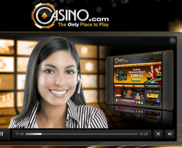 Casino.com Ireland Launches Live Casino