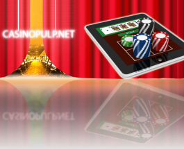 Casinopulp Launches Games for Mobile Gaming
