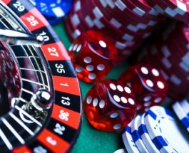 Casinos Fund Campaigning for Question 7