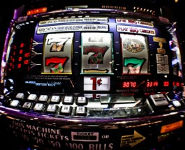 Casinos Target Video Games with Skill Based Slot Machines