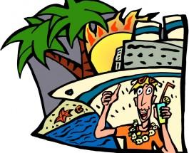 Casinos on the High Seas