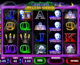 Casper the Friendly Jackpot