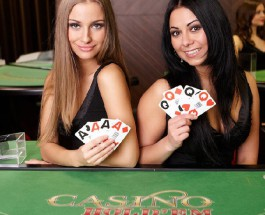 Casumo Casino to Offer Evolution Gaming Live Dealer Casino