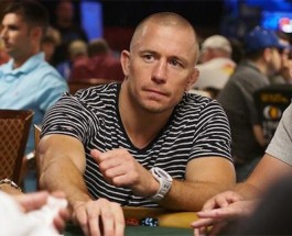 Celebrities Dropping in WSOP Main Event