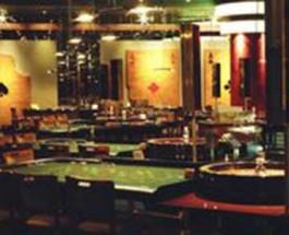 Century Casino opens new casino in Poland's Poznan