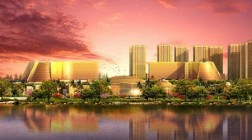 Century Properties Group Tries to Save Entertainment City Development Deal