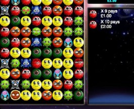 £10K Chain Reactors 100 Jackpot Available at Sky Vegas Casino