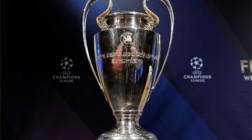 Champions League Betting Trends