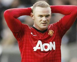 Chelsea Closed Edinson Cavani, Is Rooney Next?