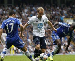 Chelsea vs. Tottenham in Stamford Bridge Showdown