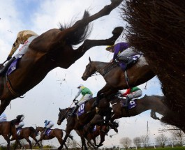 Cheltenham Race Day 2: Betting Tips for Races 1-3