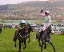 Cheltenham Race Day 3: Betting Tips for Races 1-3