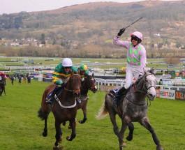 Cheltenham Race Day 3: Betting Tips for Races 1-3