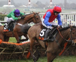 Cheltenham Race Day 4: Betting Tips for Races 5-7