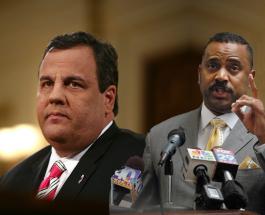 Chris Christie Attacks Atlantic City's Mayor