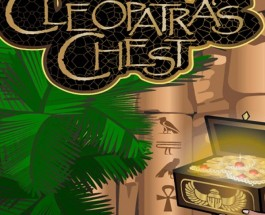 Bet365 Casino Offers £1.8M Cleopatra's Chest Slots Progressive Jackpot