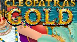 $350K Jackpot Cleopatra's Gold Progressive Available at Intertops Casino
