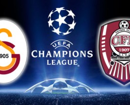 Cluj and Galatasaray Have Close Odds For Next Game