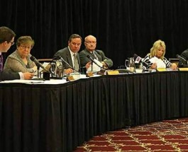 Commission Likely to Stop Further Iowa Gaming Licences
