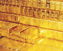 Gold Prices Hit New Lows As US Dollar Strengthens